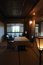 Dinner | Miyajima Seaside Hotel