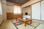 Room of Yamashirohama / on the third floor | Mizuha-so