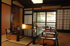 Room | Guest House Kikugawa