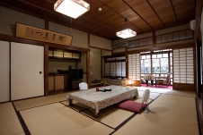 Room | Shiratame Ryokan