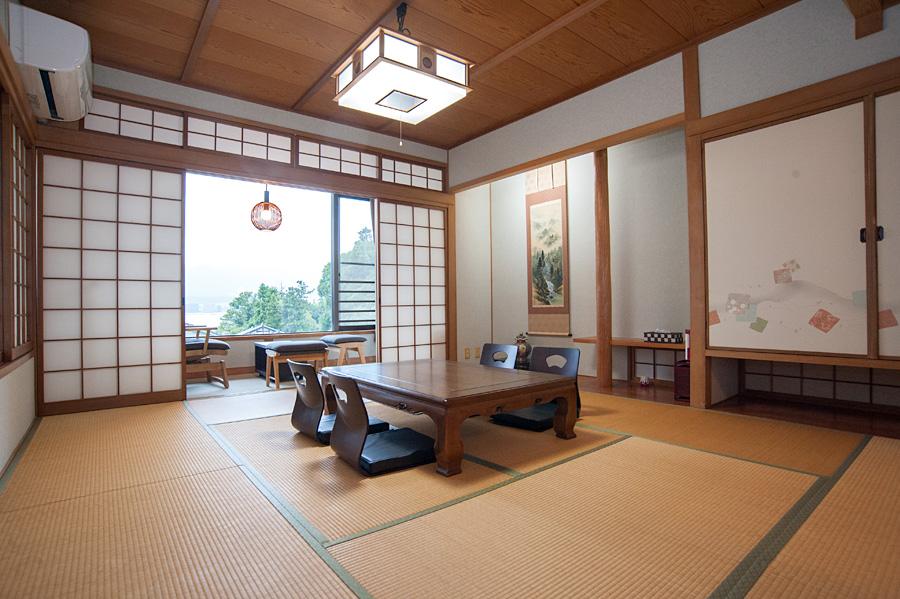 Room miyajima Guest House Mikuniya In Miyajima