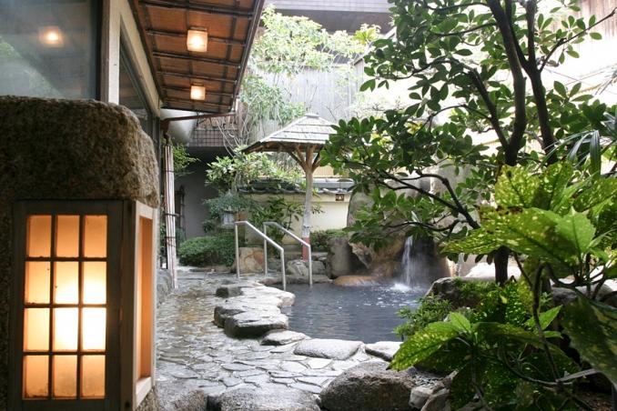 Bath nara park hotel in nara - Public indoor swimming pools cary nc ...