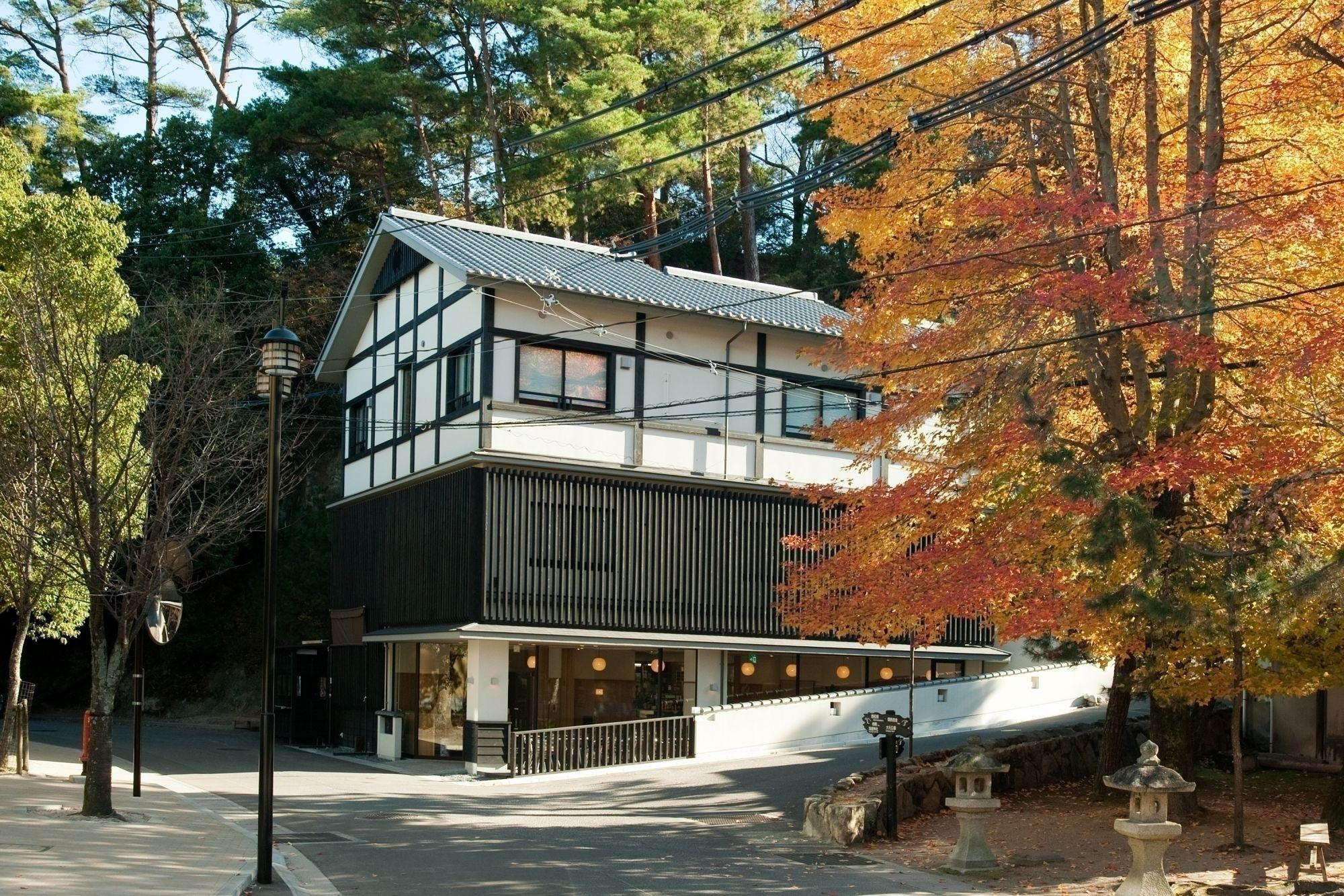旅彩のお宿 水羽荘 宮島・広島/西日本の素敵な宿・高枕(たかまくら)